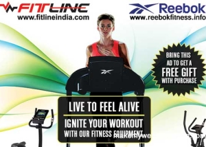 Ad design for Fitline