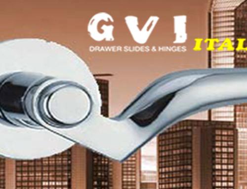 GVI Italy Door Control